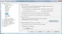 Sécurité OpenOffice.org