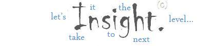 Insight.