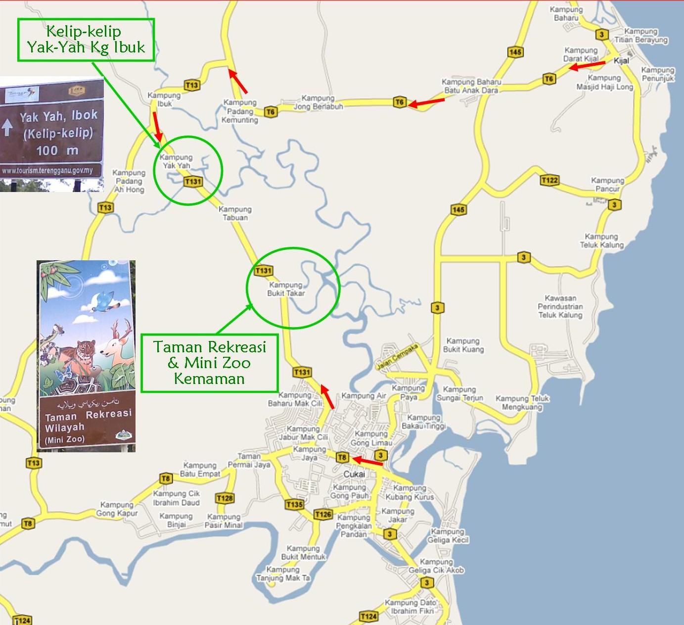 Kemaman Malaysia  City pictures : Kemaman Terengganu Malaysia Kemaman Terengganu