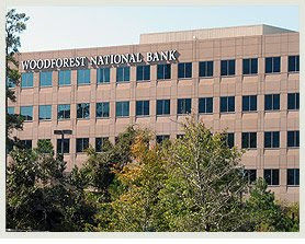 routing woodforest national bank north carolina