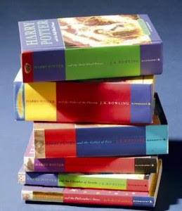 É possível esquecer a rivalidade entre 'Harry Potter' e 'Crepúsculo'?