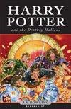 Editora Bloomsbury publicará em outubro a Versão Comemorativa de 'Harry Potter e as Relíquias da Morte'