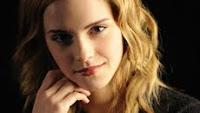 A atriz Emma Watson lança novo site oficial