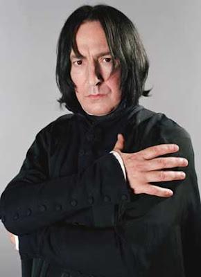 Stuart Craig chorou ao ver as filmagens da morte de Snape em 'Relíquias da Morte'