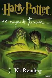 Conteúdo OFB: 'Harry Potter e o Enigma do Príncipe' (livro) | Ordem da Fênix Brasileira