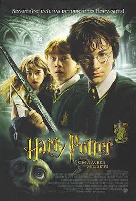 Conteúdo OFB: 'Harry Potter e a Câmara Secreta' (filme) | Ordem da Fênix Brasileira