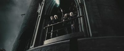 Aplicativos para iPhone e temas para o navegador Mozilla Firefox de 'Harry Potter e o Enigma do Príncipe'