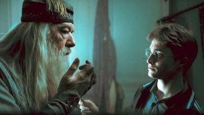 Entrevista com o compositor da trilha sonora e nova foto de 'Harry Potter e o Enigma do Príncipe'