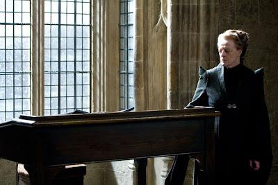 Mais três prévias do especial de 'Harry Potter e o Enigma do Príncipe' da ABC Family divulgadas