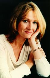 J.K. Rowling é a sexta pessoa mais influente da década