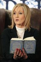 J.K. Rowling lerá 'Harry Potter e a Pedra Filosofal' em evento na Casa Branca