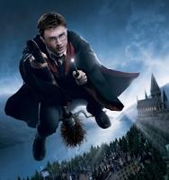 Atrações e fotos do parque 'O Mundo Mágico de Harry Potter' divulgados