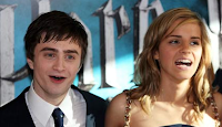 Daniel Radcliffe e Emma Watson estarão no 'Guinnes World Records 2010'