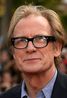 O ator Bill Nighy fala sobre o trio protagonista e o final da série 'Harry Potter'