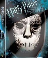 Novas informações sobre os DVDs e Blu-rays dos filmes da série 'Harry Potter'