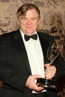 Intérprete de Alastor Moody recebe prêmio de Melhor Ator