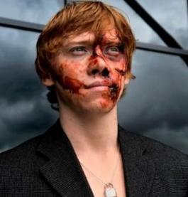 Leia entrevista com os diretores de 'Cherrybomb' falando sobre Rupert Grint