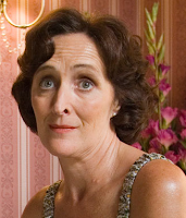 Fiona Shaw voltará para 'Harry Potter e as Relíquias da Morte'