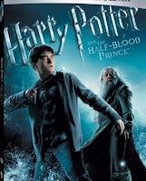 Começa a pré-venda do DVD de 'Harry Potter e o Enigma do Príncipe' na FNAC e novas informações