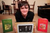 Adolescente é forçado a recusar papel de figurante em 'Harry Potter e as Relíquias da Morte'