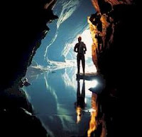 'O Diário de um Auror': Capítulo 1 - A Caverna