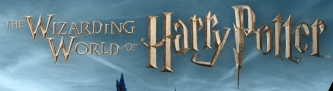 Loja online da Universal vende produtos da série 'Harry Potter'