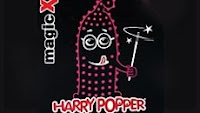 Empresa que criou linha de preservativos baseada na série 'Harry Potter' é processada | Ordem da Fênix Brasileira