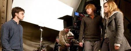 Warner Bros. compra os estúdios onde foi filmada a série 'Harry Potter' | Ordem da Fênix Brasileira