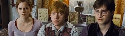 'Harry Potter e as Relíquias da Morte - Parte 1' é o filme 2D de maior bilheteria em 2010 | Ordem da Fênix Brasileira