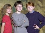 Retrospectiva com Hermione: 'Harry Potter e a Pedra Filosofal' (filme) #2 | Ordem da Fênix Brasileira