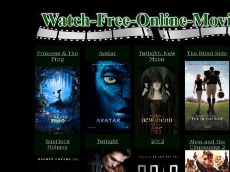 Online Movies - Free Movies Watch Online