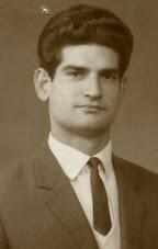 Sesnando Alves dos Reis, presidente da direcção da ARCOR