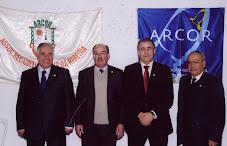 A Comissão Executiva das Inaugurações (CEI)