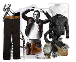 6 formas de vestirse como un rockero de los años 80