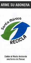 SANTA MÓNICA RECICLA