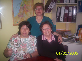 Maestras del Instituto Biblico