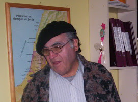 Pastor Alejandro Jaraquemada