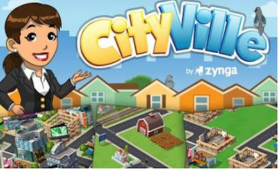 City Ville game tricks & tips to increase level real quick