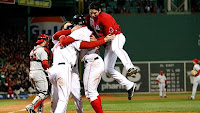 RED SOX BEAT ANGELS