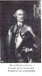 Dn. Ludovico Costa, Conde de Trinidad