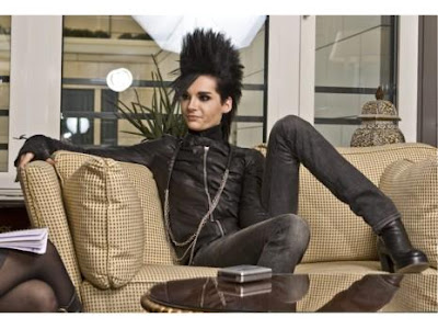 bill kaulitz gay