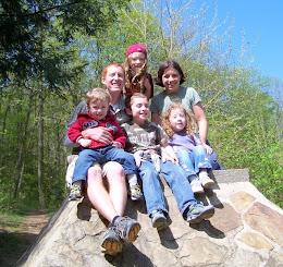 Daniel Boone's Trail 2010