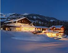 Skiurlaub in Kitzbühel am Landhotel Gut Sonnberghof