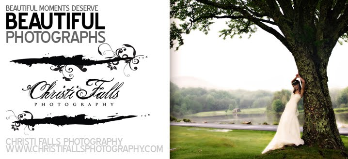 Christi Falls Photography
