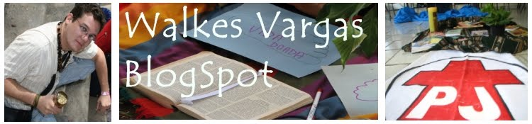 Walkes Vargas BlogSpot