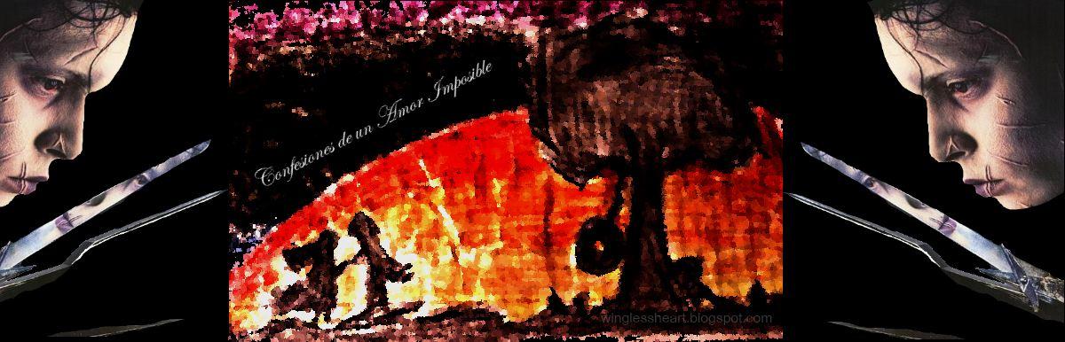 Confesiones de un amor imposible