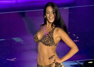 Miss Bolivia