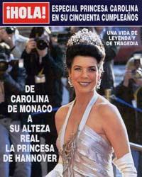 Princesa Carolina