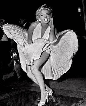 Marilyn Monroe desnuda en Playboy