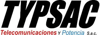 TYPSAC - Telecomunicaciones y Potencia s.a.c.